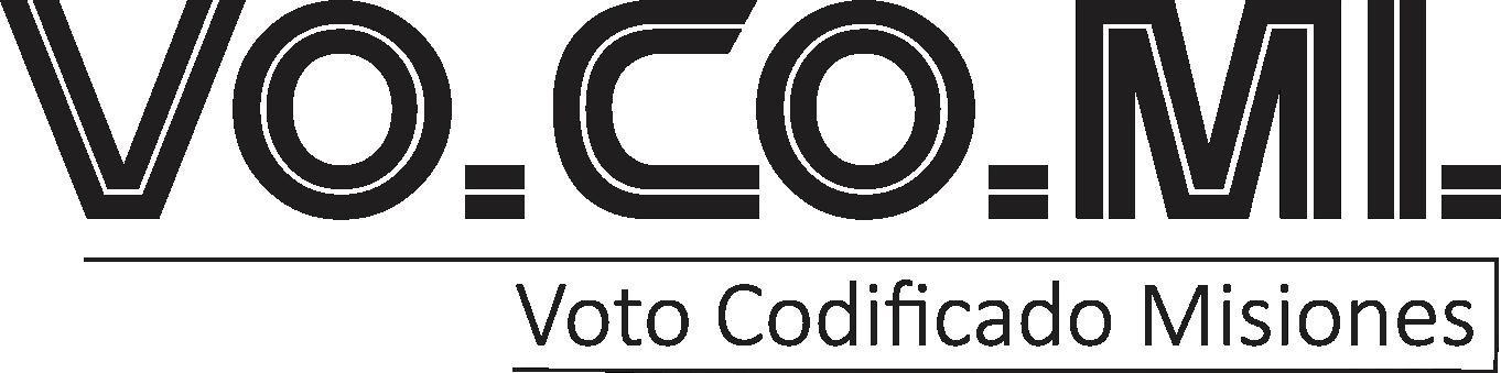 INFORME: Sistema de Voto Codificado Misiones (VOCOMI)