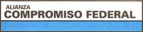 partido alianza compromiso federal idemoe redes - Partidos Políticos Nacionales de Argentina-directorio 26 junio, 2017