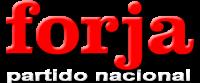 forja logo 2020 2 - Partidos Políticos Nacionales de Argentina-directorio 26 junio, 2017