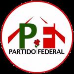 logo partido federal - Partidos Políticos Nacionales de Argentina-directorio 26 junio, 2017