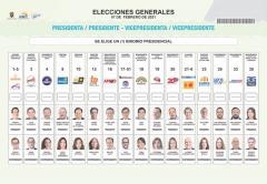 IDEMOE % - IDEMOE observará las elecciones de Ecuador el domingo 7 de febrero de 2021 2 febrero, 2021