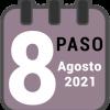 Fecha Paso 2021