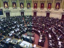 Paridad de Género se trata en Comisiones de Cámara de Diputados