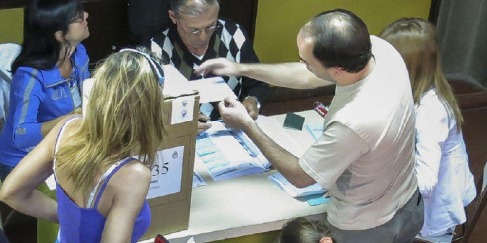 Informe Preliminar de Observación Electoral: Elecciones Generales Ciudad Autónoma de Buenos Aires 5Jul15