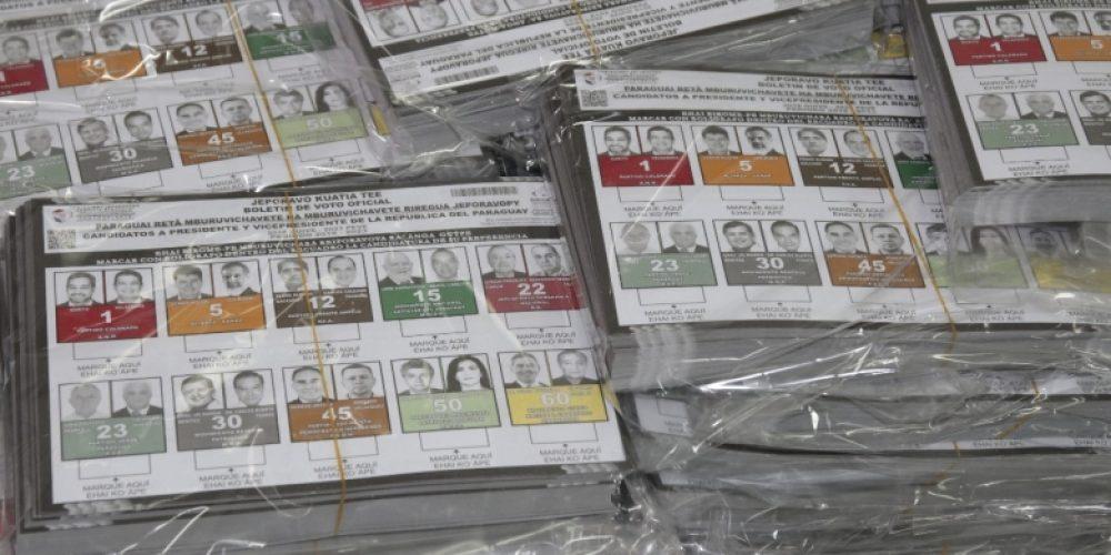 IDEMOE observará las elecciones en Paraguay