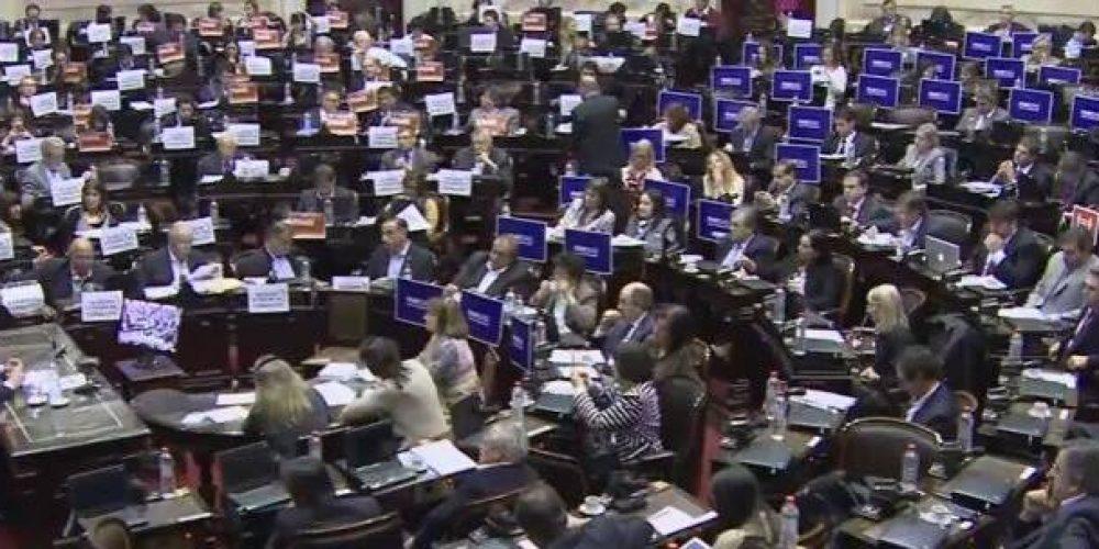 IDEMOE Participación por género en el Congreso 2016