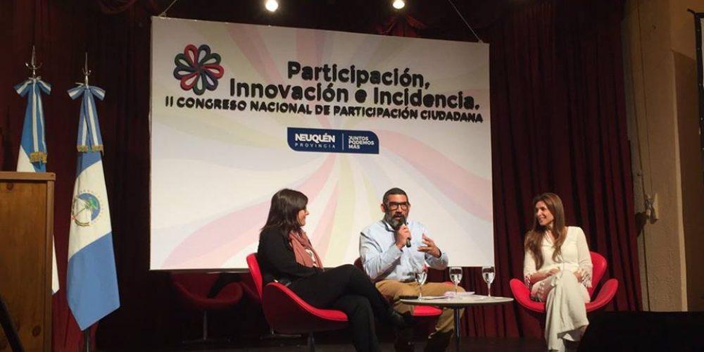 Segundo Congreso Nacional de Participación Ciudadana