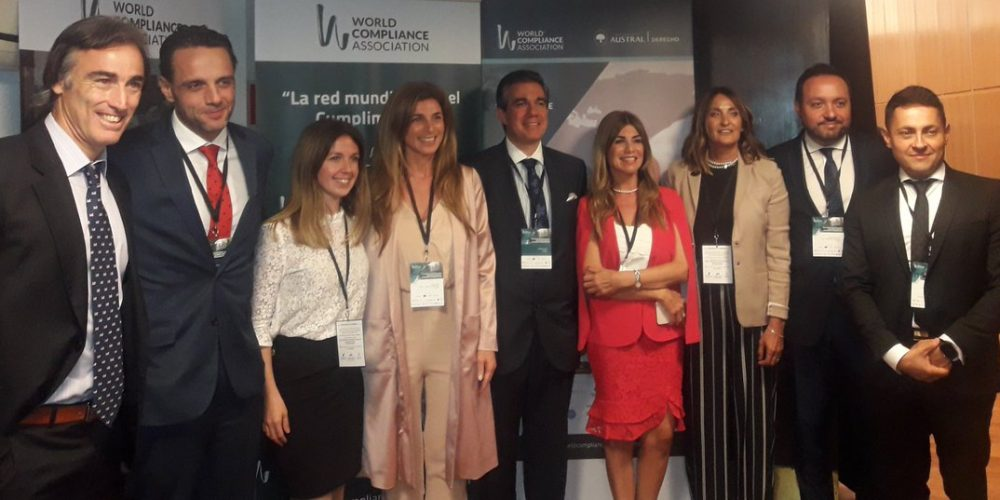 1er Congreso Internacional de Compliance y Lucha Anticorrupción en Argentina