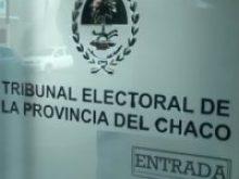 Elecciones Chaco: Observaremos las PASO y Generales
