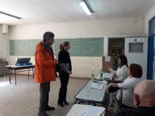 Observamos elecciones de autoridades partidarias