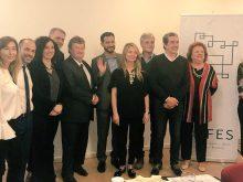 IDEMOE firma Convenio con el Consejo Económico y Social del Chaco