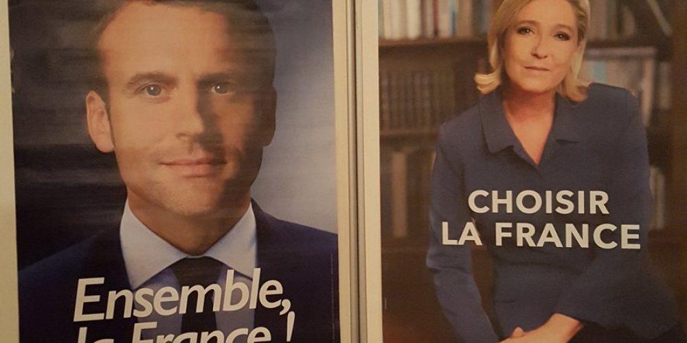 Observaremos la elección de franceses en Argentina