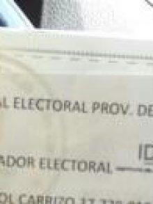 Observaremos en La Rioja las elecciones del 4 de Junio