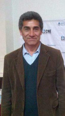 Julio Argentino Teisera