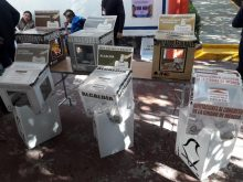 Elecciones en México: IDEMOE invitado por el INE y el TEPJF como Visitante Extranjero