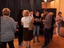 DAIA: IDEMOE observó elecciones de autoridades