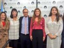 IDEMOE en la Legislatura Porteña