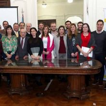 """Idemoe suscribió el Compromiso """"Ciudad Limpia, Campaña Electoral responsable"""""""