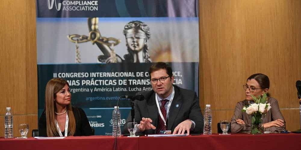 IDEMOE en Congreso de Compliance en UCA
