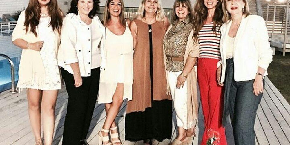 Encuentro de Mujeres Líderes