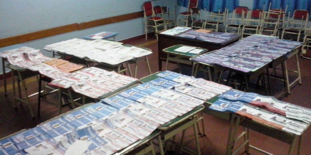 En 2018 ¿Habrá elecciones PASO en Catamarca?