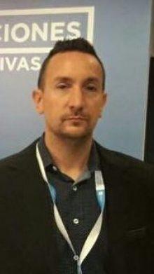 Fernando Peries