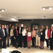 World Compliance Association e IDEMOE, Firman convenio