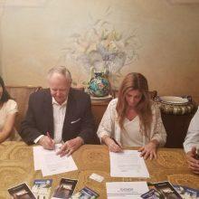 En Asunción firmamos convenio con FUPROCI