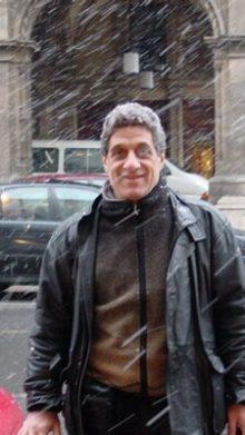 Hector Abramson