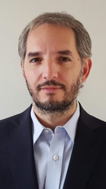 Diego Miguel Gamba