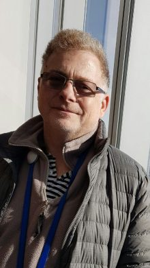 Ricardo Rovner