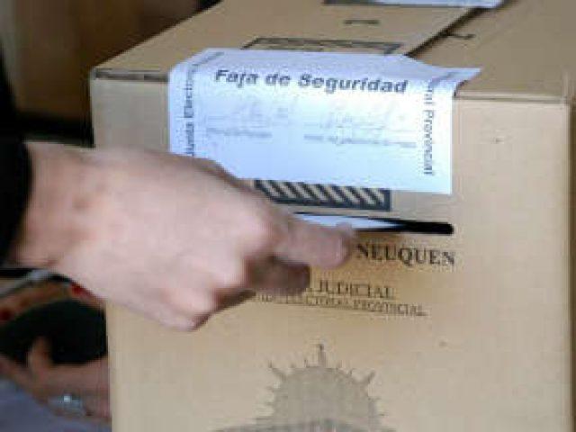 ELECCIONES NEUQUÉN: IDEMOE OBSERVARÁ LAS ELECCIONES GENERALES PROVINCIALES DEL PRÓXIMO DOMINGO