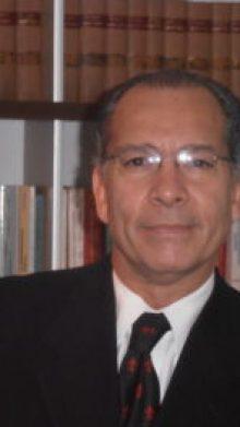Jorge Alejandro Amaya