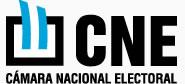 Camara Nacional Electoral Registrados