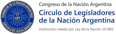 Circulo de Legisladores de la Nación Argentina