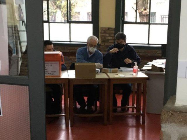 Elecciones en Uruguay: El primer ejercicio democrático en Pandemia