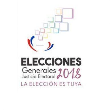 Elecciones G. Paraguay 2018