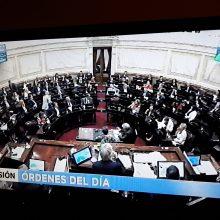 IDEMOE Declarado de Interés del H. Senado de la Nación