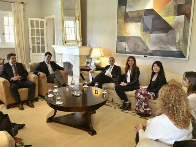 IDEMOE en Salta, observación Internacional de elecciones