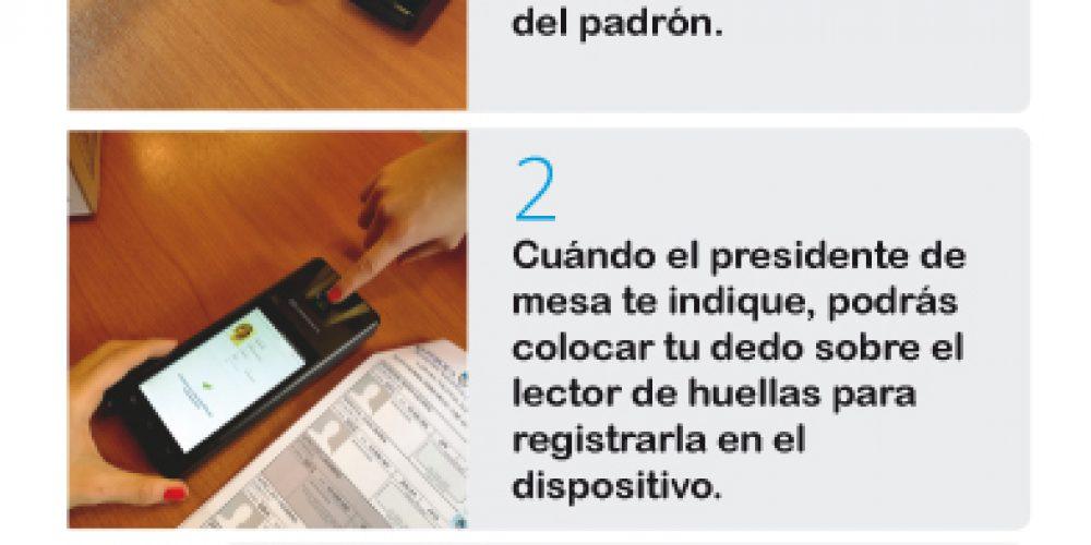 Particularidades de las elecciones legislativas PASO 2017