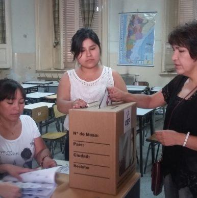Referendo Bolivia 2016