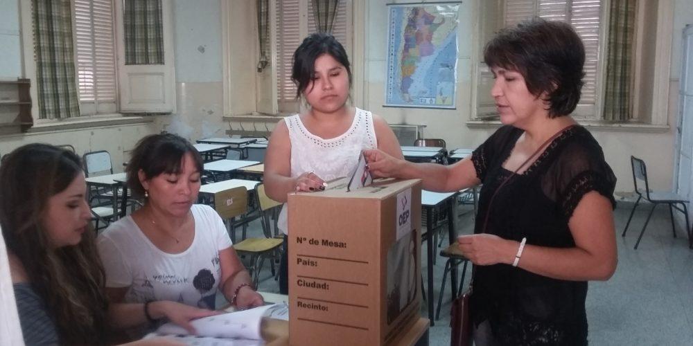 Observación internacional del voto de los residentes en el extranjero, una práctica innovadora y positiva