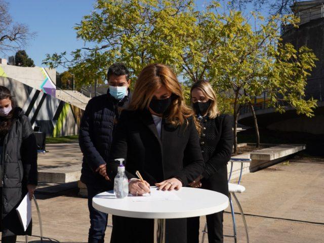 IDEMOE adhiere al Consenso Ciudad Limpia, Campaña Electoral Responsable de la Ciudad Autónoma de Buenos Aires