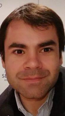 Carlos Vizcay