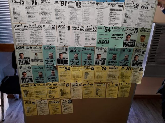 Idemoe  observará las elecciones de Tierra de Fuego y Santa Fe