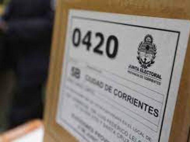 IDEMOE OBSERVARÁ LAS ELECCIONES EN CORRIENTES